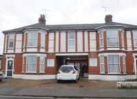 Chrissian Residential Home, Ipswich, Suffolk