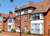 Coniston House, Felixstowe, Suffolk