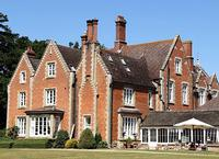 Glebe House Residential Care Home, Woodbridge, Suffolk