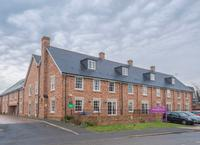 Magdalen House Care Home, Ipswich, Suffolk