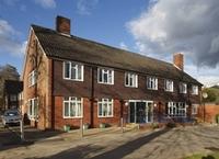 Wade House, Stowmarket, Suffolk