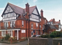 White Gables Care Home, Felixstowe, Suffolk