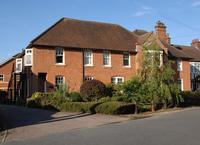 Woodfield Court, Stowmarket, Suffolk