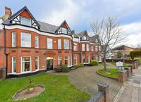 Surbiton Care Home, Surbiton, London