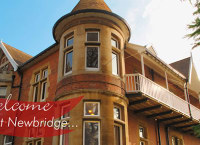 Newbridge Towers Residential Care Home, Bath, Bath & North East Somerset