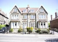Alexandra House, Bristol, Bristol