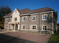 Acer House Care Home, Weston-super-Mare, North Somerset