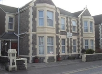 The Cedars, Weston-super-Mare, North Somerset