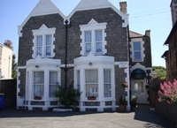 Neva Manor Care Home, Weston-super-Mare, North Somerset