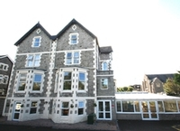 Campania ARBD Care Home, Weston-super-Mare, North Somerset