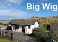 Bigwig House, Newquay, Cornwall