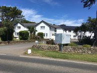 Courtlands Care Home, Penzance, Cornwall