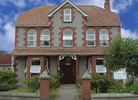 Godolphin House Care Home, Helston, Cornwall