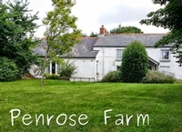 Penrose Farm, Truro, Cornwall
