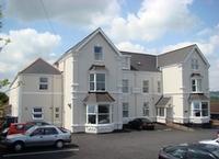 Adelaide Lodge, Honiton, Devon