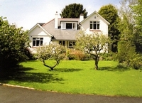 Alinthia House Care Home Newton Abbot Devon