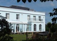 Arcot House, Sidmouth, Devon