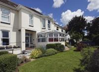 Croft Lodge, Teignmouth, Devon