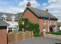 Doveridge Care Home, Colyton, Devon