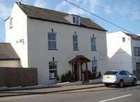 Magnolia House, Axminster, Devon