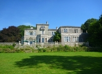 Pinhay House Residential Care Home, Lyme Regis, Devon
