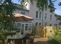 Rose Lawn, Sidmouth, Devon