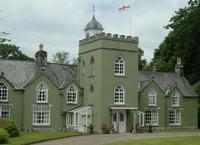 Venn House, Tavistock, Devon