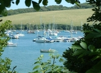 Wells Court, Salcombe, Devon