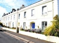 Wisteria House, Plymouth, Devon