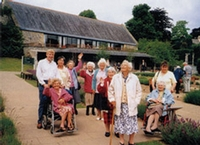 The Retreat Care Home, Plymouth, Devon
