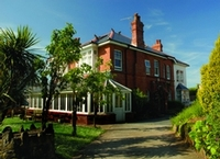 Cross Park House Care Home, Brixham, Devon