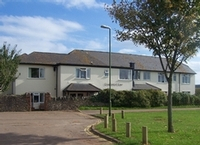 Furzeham Lodge Care Home, Brixham, Devon