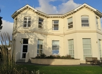Walmer House, Torquay, Devon