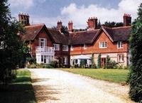 St Ives House, Ringwood, Dorset