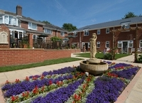 Larks Leas Residential Care Home, Blandford Forum, Dorset