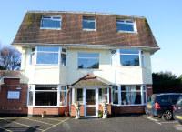 Primrose Lodge Southbourne, Bournemouth, Dorset