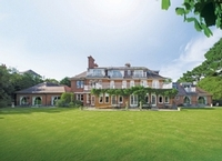 Glenhurst Manor, Bournemouth, Dorset