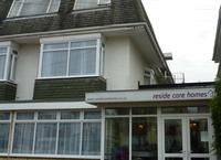 Reside Care Homes - Southwood Lodge, Bournemouth, Dorset