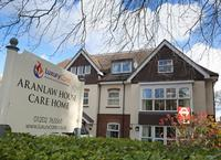 Aranlaw House Care Home, Poole, Dorset