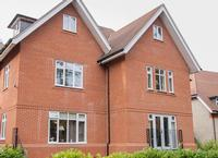 The Links Care Home, Broadstone, Dorset