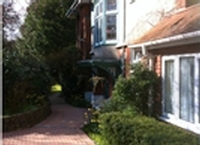 Staddon Lodge, Poole, Dorset