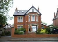 Ambleside Residential Home, Cheltenham, Gloucestershire