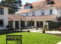 Hampton House - Care Home for the Elderly, Cheltenham, Gloucestershire