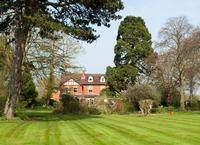 Parton House, Gloucester, Gloucestershire