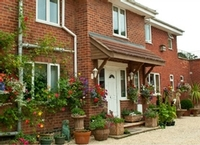 Three Ashes Residential Care Home, Newent, Gloucestershire
