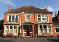Broughton Lodge, Burnham-on-Sea, Somerset