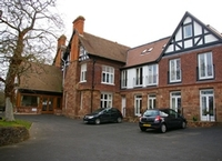 The Dene Lodge Minehead Somerset