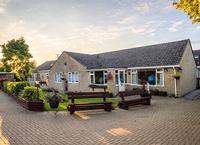 The Elms Residential Home, Yeovil, Somerset