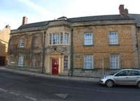 Highfield House, Castle Cary, Somerset