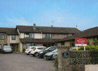 The Laurels Care Home, Cheddar, Somerset